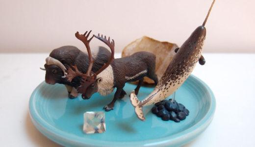 ちっちゃいけどリアル。なものが好き:WILD RUSH 真・世界動物誌3〈極地・北極圏編〉